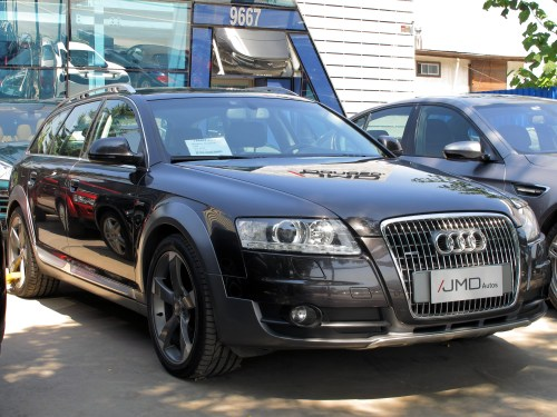 small resolution of file audi a6 allroad 3 0t supercharged quattro 2010 17269033856 jpg