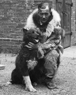 chien - Balto - musher Kaasen