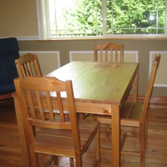 Oak Kitchen Table And Chairs Wall Art File Jpg Wikimedia Commons