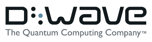 English: D-Wave logo
