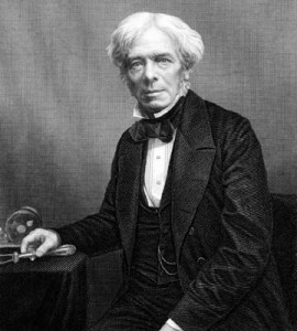 Micahel Faraday was dyslexic and other famous scientists with dyslexia