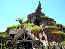 Splash Mountain - Wikiwand
