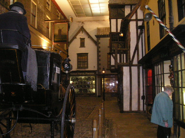 York Castle Museum  Wikipedia