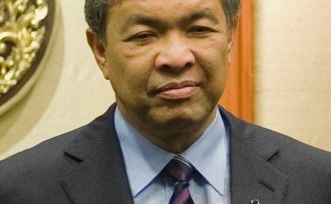 Ahmad Zahid Hamidi Wikipedia