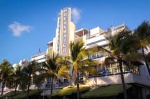 Hotel Breakwater South Beach Miami