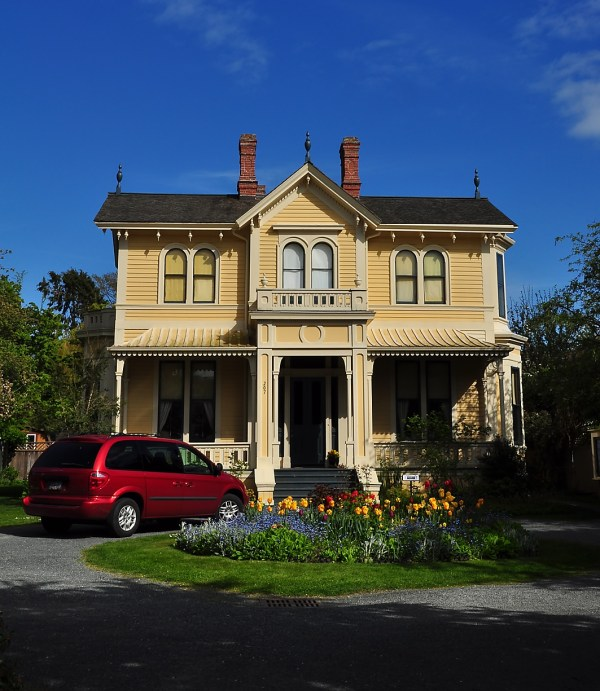 Emily Carr House - Wikipedia