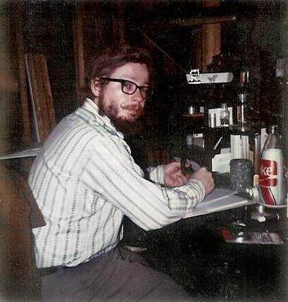 David McDaniel  Wikipedia