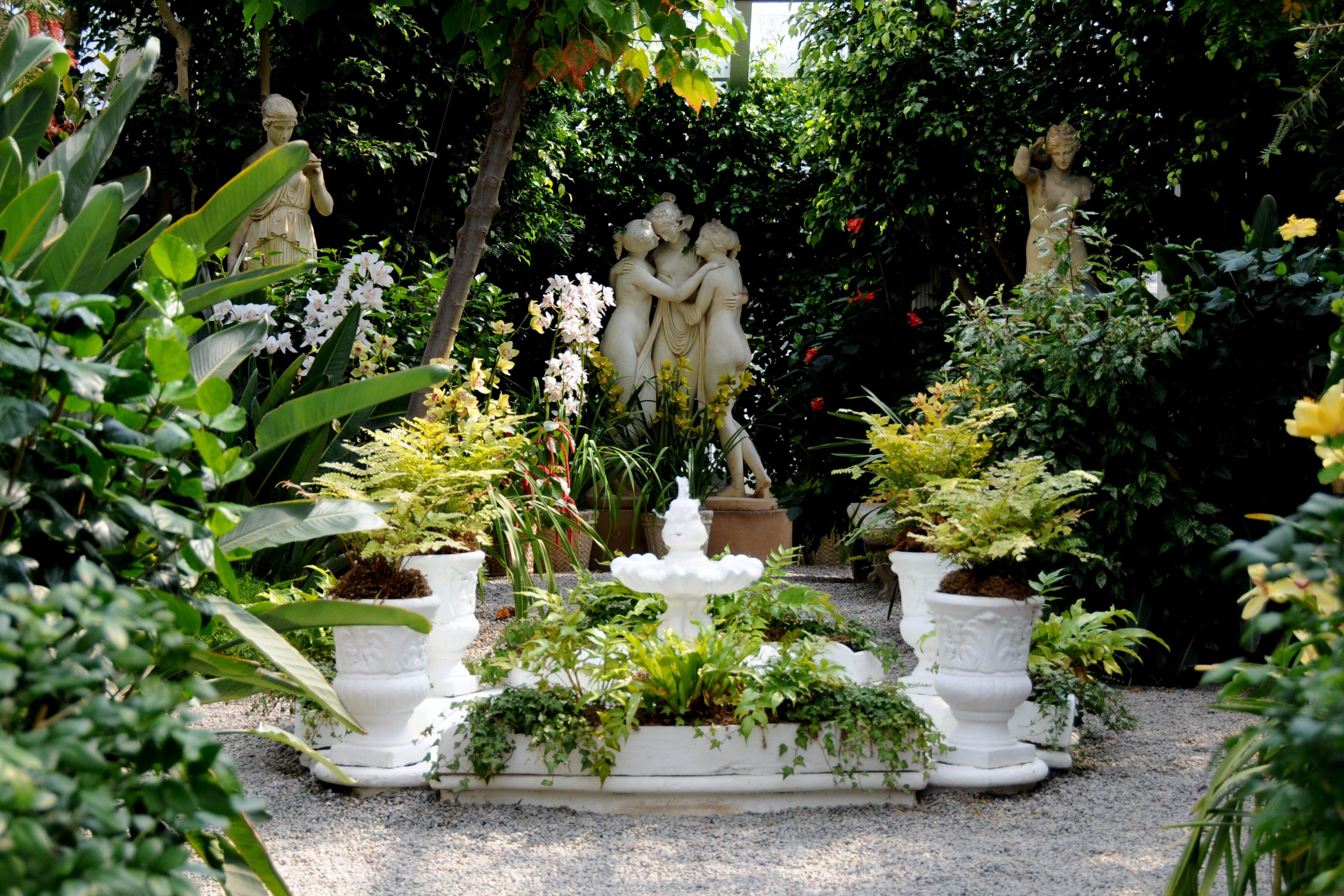 Italian Garden Landscape Ideas – Thorplc Com