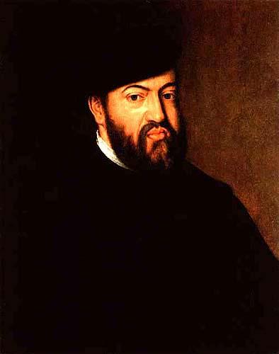 Giovanni III del Portogallo  Wikipedia