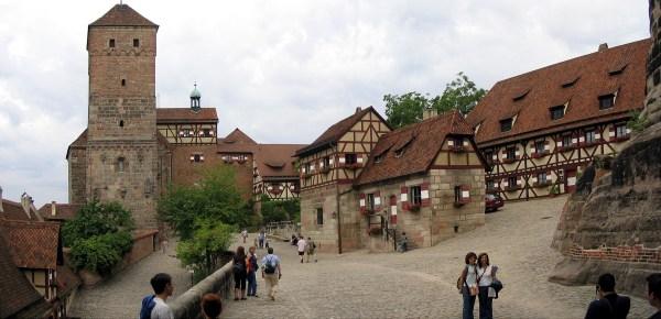 Nuremberg Familypedia Fandom Powered Wikia