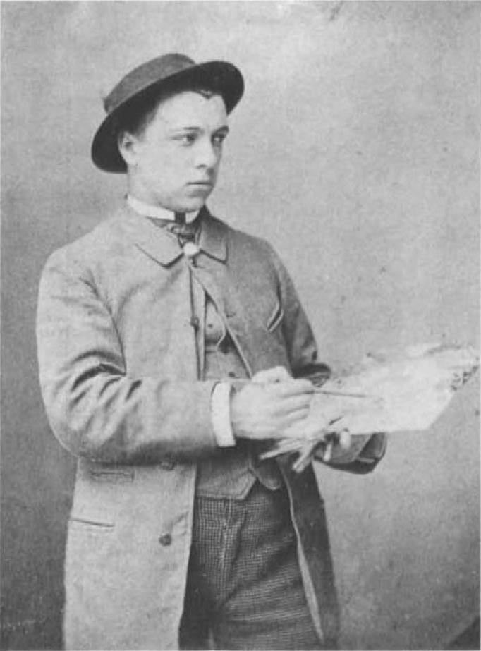 Paul Signac  Wikipedia