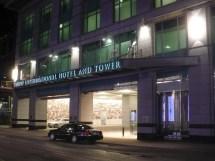 Trump International Hotel And Tower Toronto - Wikipedia