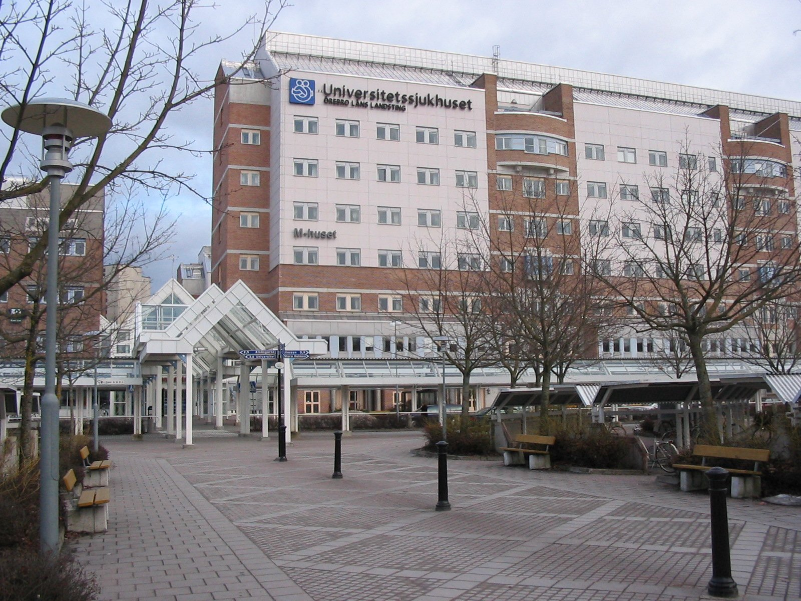Hospitals With Emergency Rooms Near Me