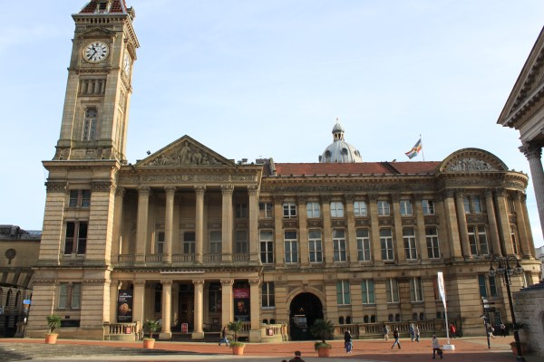File Birmingham - Museum And Art Wikimedia Commons
