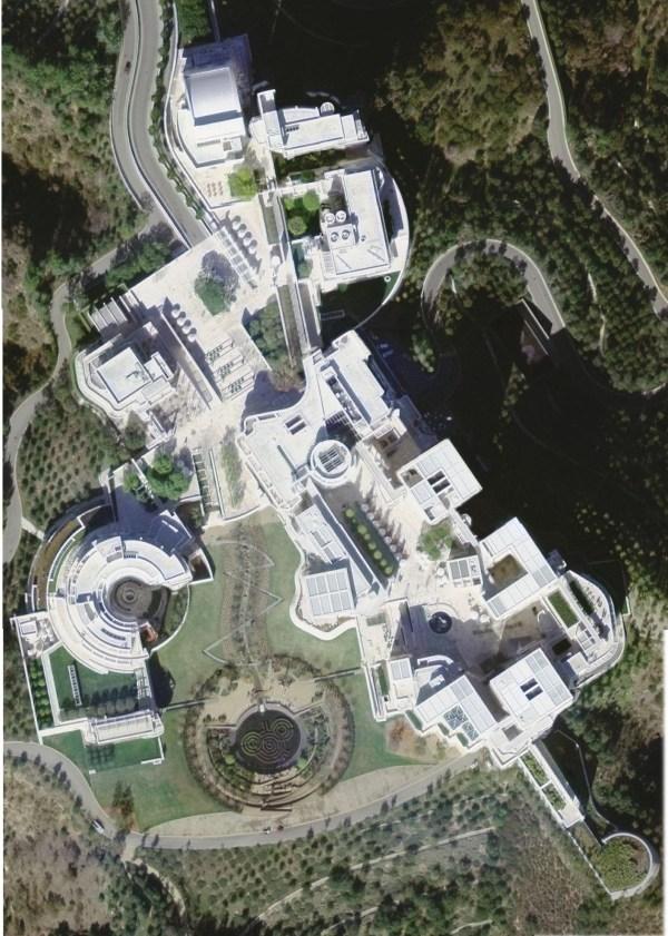 Richard Meier - Modernist In White Armour
