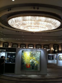 File Hk Wan Chai Ravanel Auction Grand Hyatt Hong