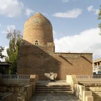 Персы и евреи - недруги вовек?