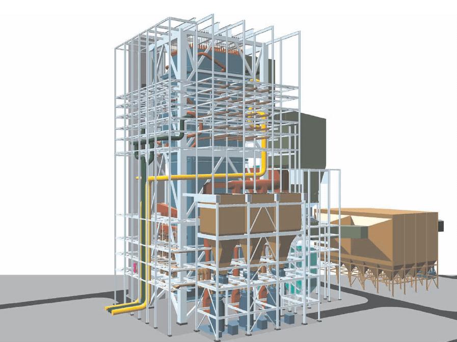 Dampfkraftwerk – Wikipedia