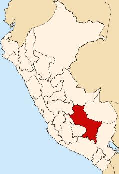 Cusco Region Simple English Wikipedia the free encyclopedia