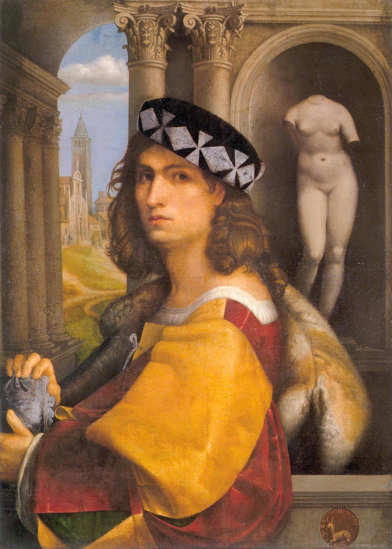 Domenico Caprioli Wikipedia
