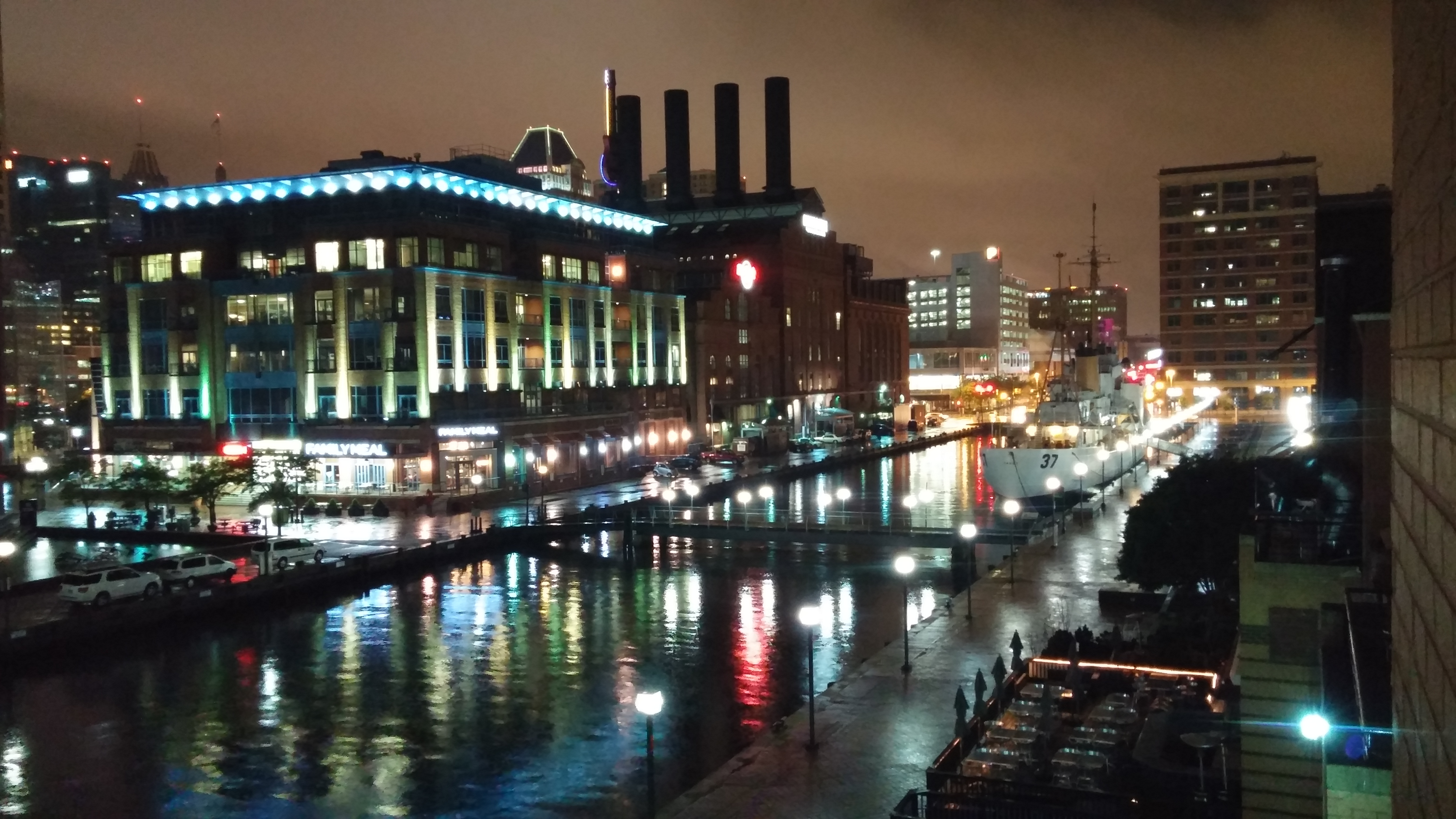 The Top 10 Things To Do And See In Canton Baltimore