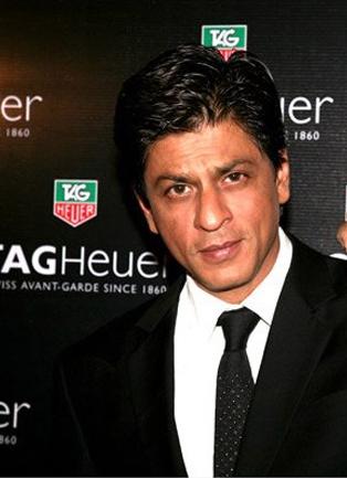 """Sharukh Khan, """"The King of Bollywood"""""""