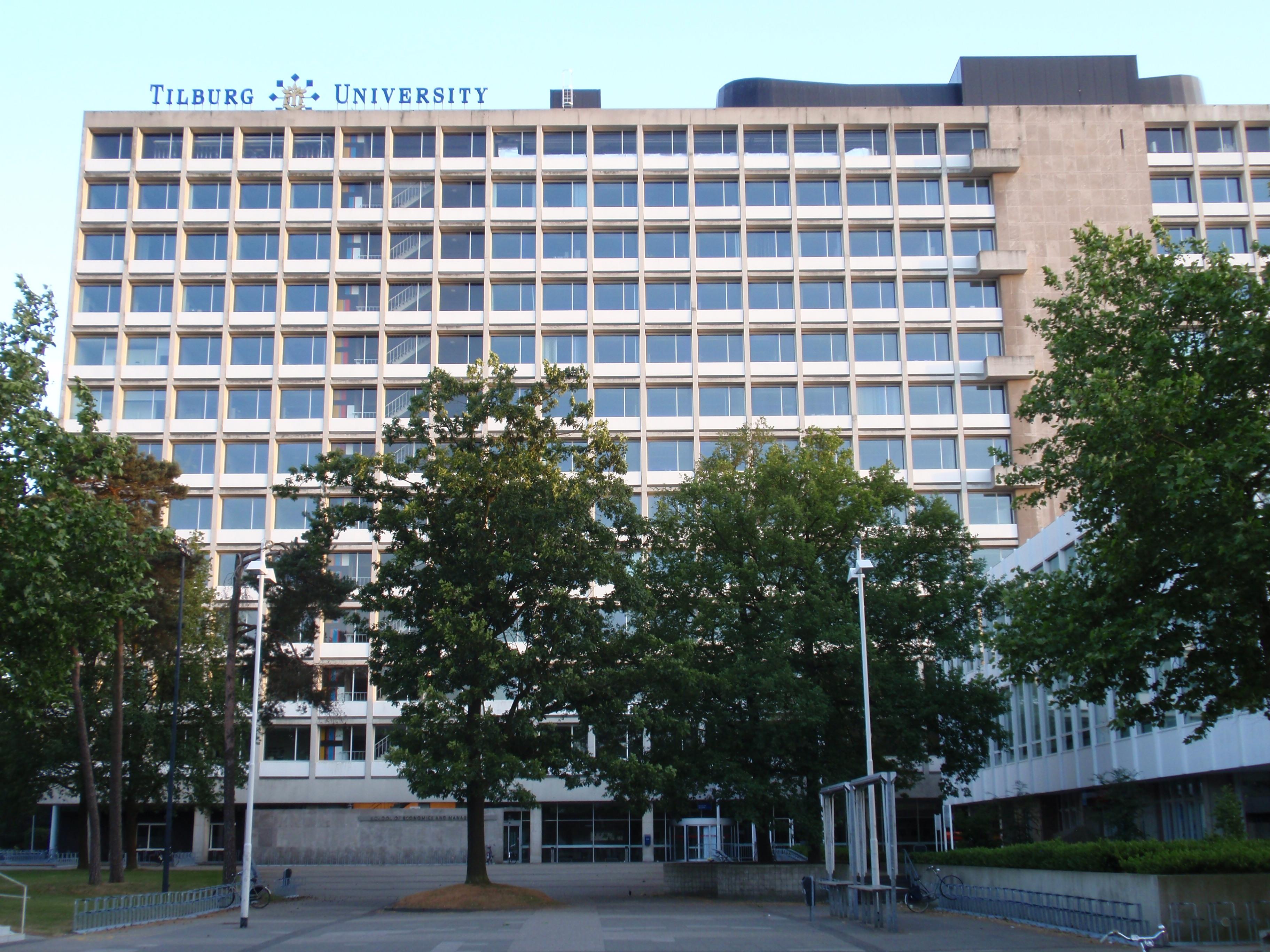 Тилбургский университет (Tilburg University)