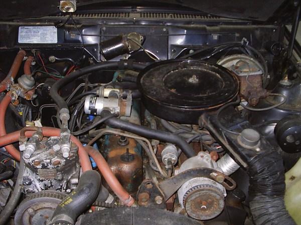 Jeep Cj7 258 Engine Diagram - Wiring Diagrams Dock