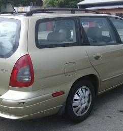 file 2000 daewoo nubira cdx wagon jpg [ 2592 x 1944 Pixel ]