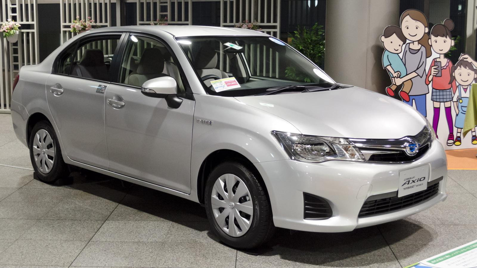 brand new toyota altis for sale philippines yaris ativ trd hybrid autos weblog