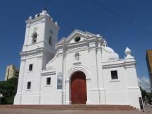 File 2018 Santa Marta Colombia - Centro Histrico