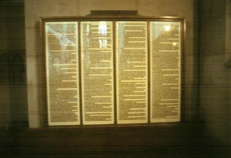 종교개혁일과 할로윈데이