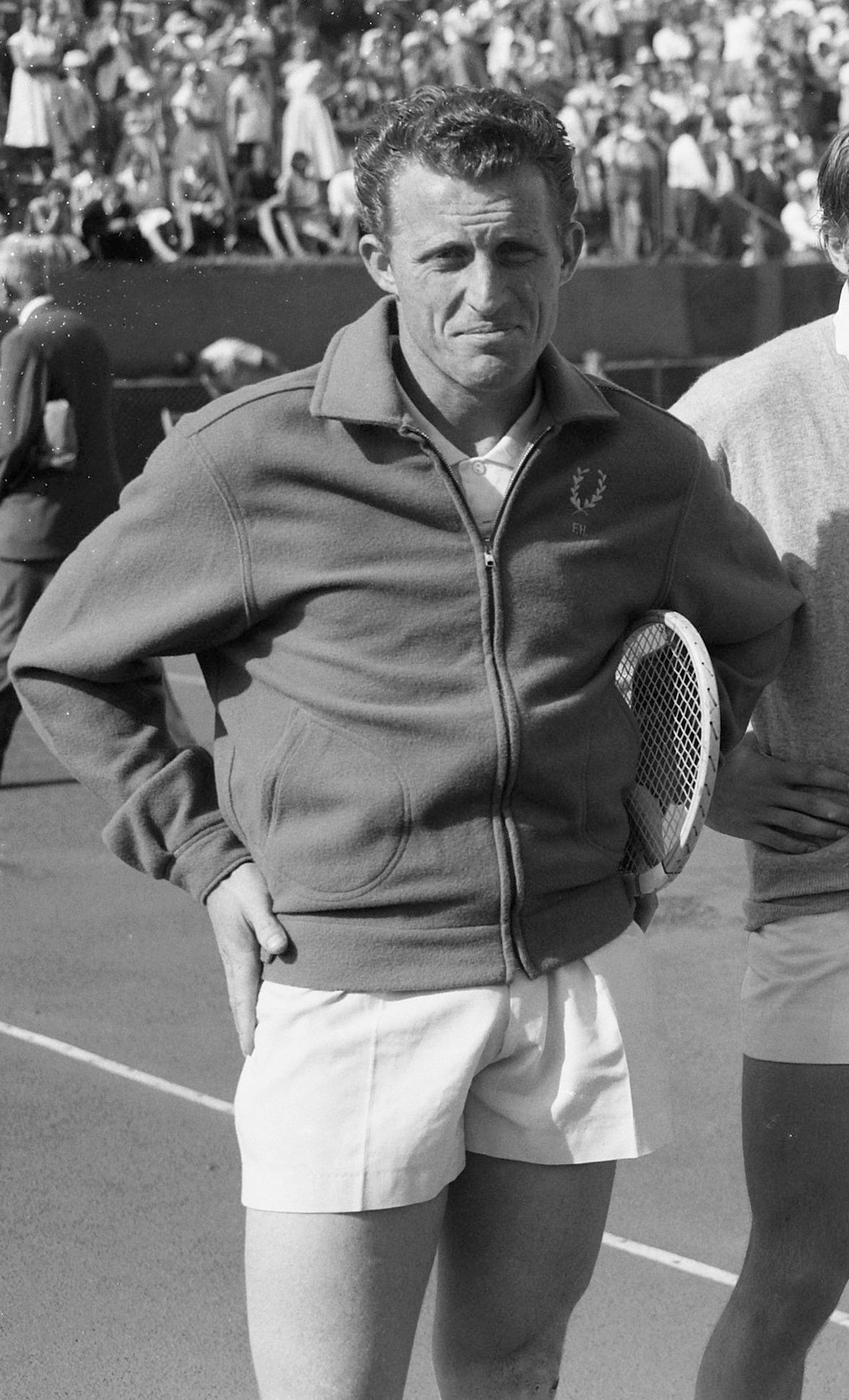 Alfred Huber tennis  Wikipedia