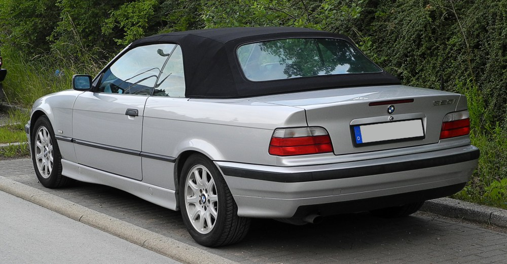 medium resolution of e36 convertible
