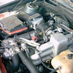 E30 Wiring Diagram 2006 Toyota Corolla Alternator Bmw M30 - Wikiwand