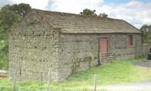 Bank Barn Plans