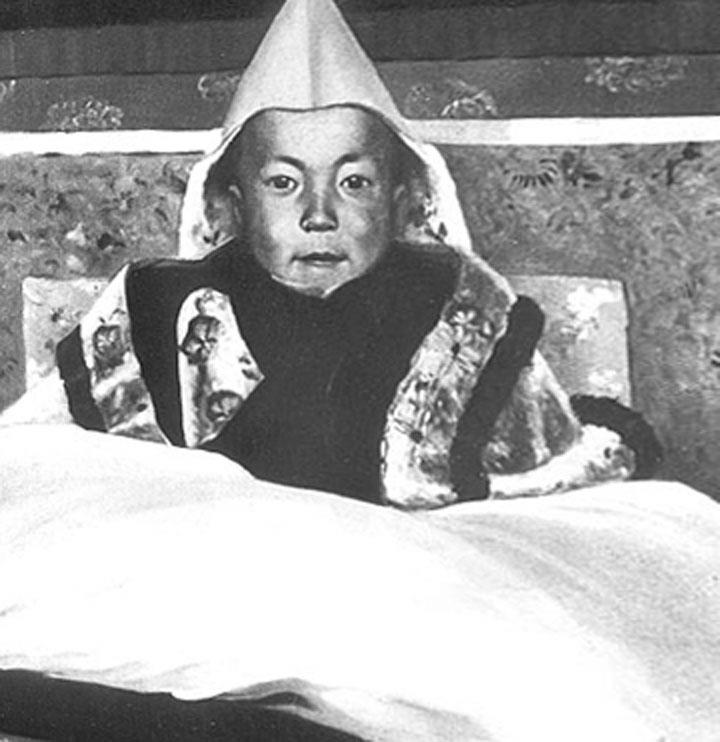 Dalai Lama threatens not to reincarnate