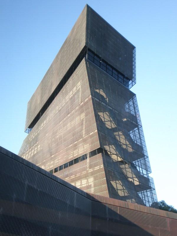 DeYoung Museum Hamon Tower