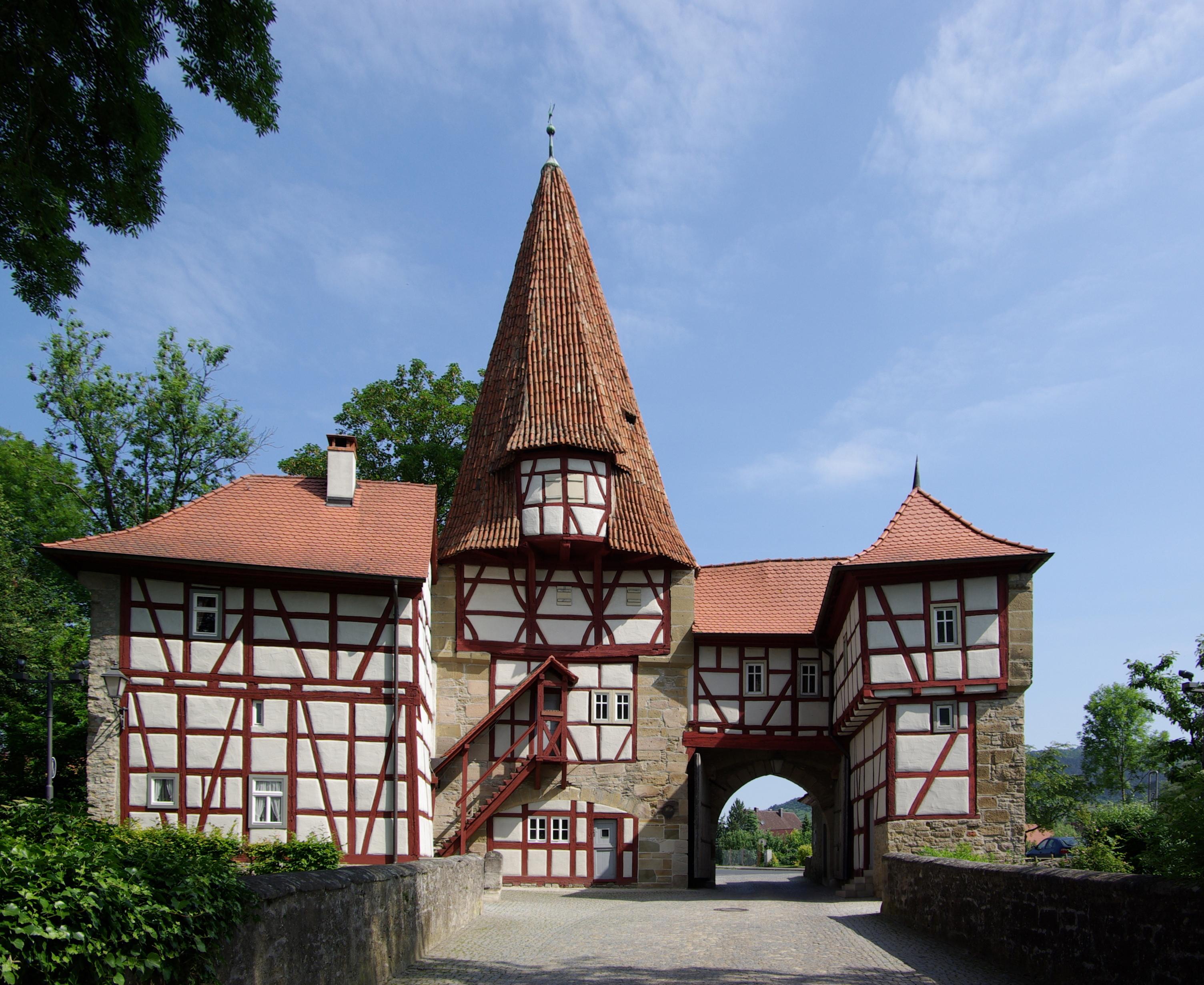 File:Iphofen BW 2.jpg - Wikimedia Commons