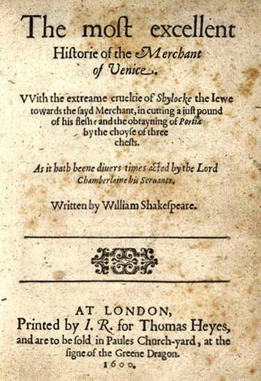 Le Marchand De Venise Film : marchand, venise, Merchant, Venice, Wikipedia
