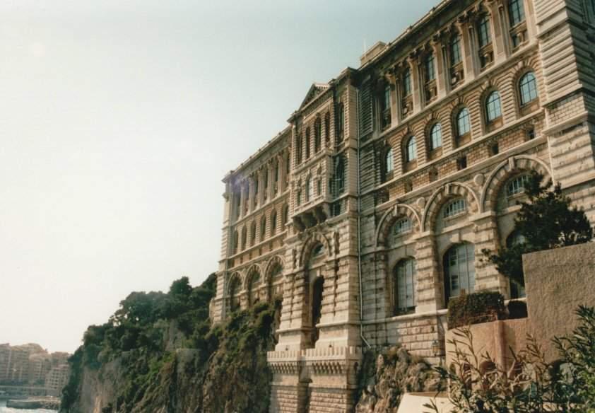 Museo oceanografico di Monaco  Wikipedia
