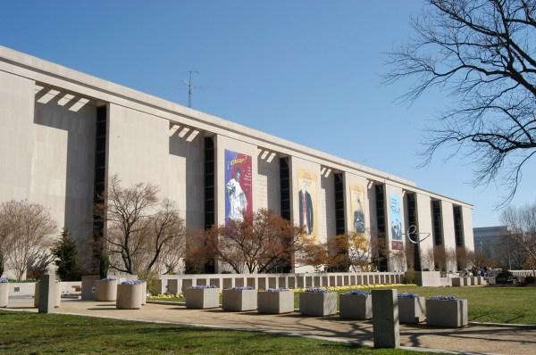 National Museum of American History Washington DC
