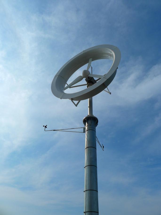 Wind lens  Wikipedia