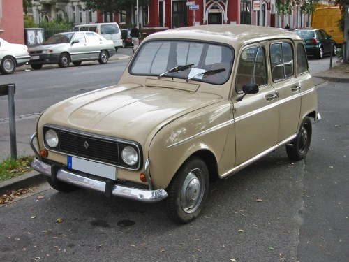 small resolution of renault 4