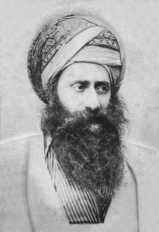 יוסף חיים מבגדאד  ויקיפדיה