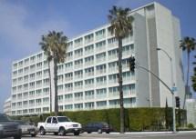 Viceroy Hotel Santa Monica California