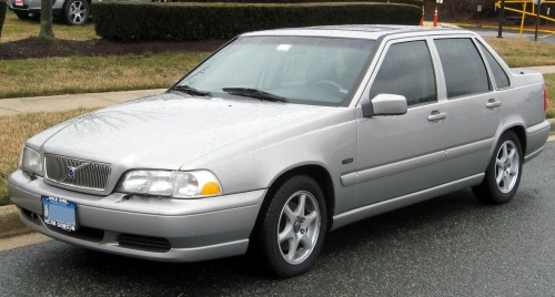 small resolution of 1995 volvo 850 timing mark