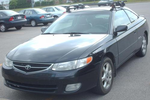 small resolution of toyota camry solara sle v6