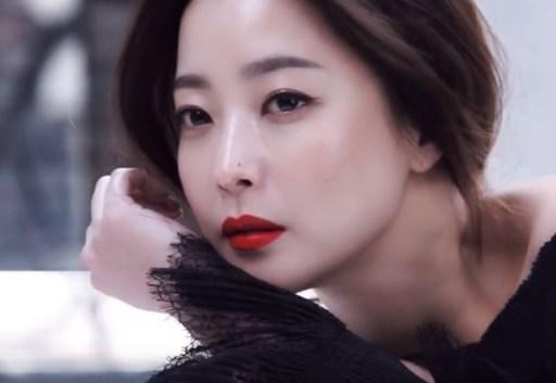 (Marie Claire Korea) 영원한 아름다움, 김희선 (3)