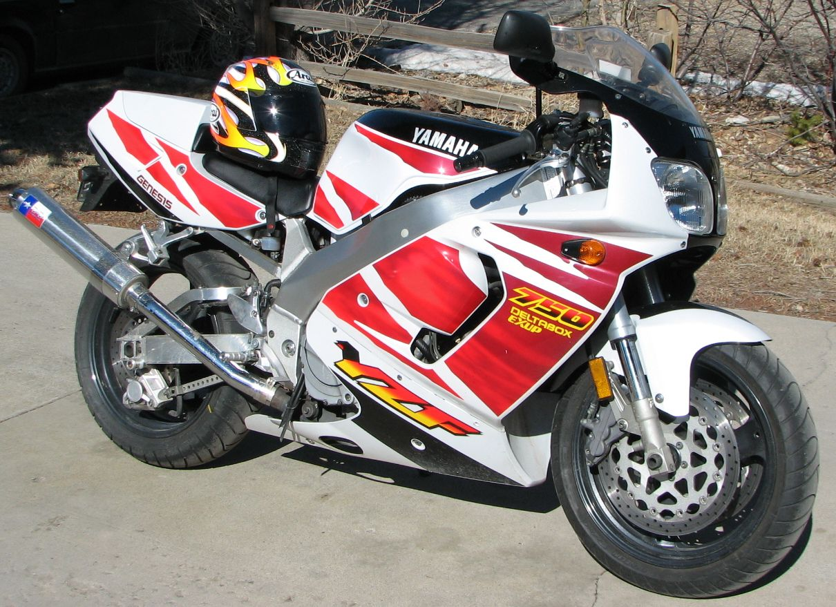 hight resolution of yamaha yzf750 wikipedia yzf750r wiring diagram